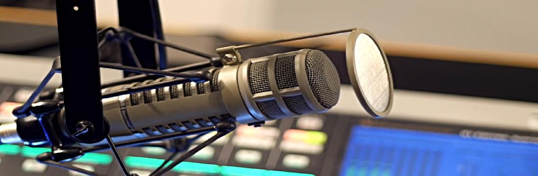 How a Radio Station Works : Radio Station Broadcast Basics