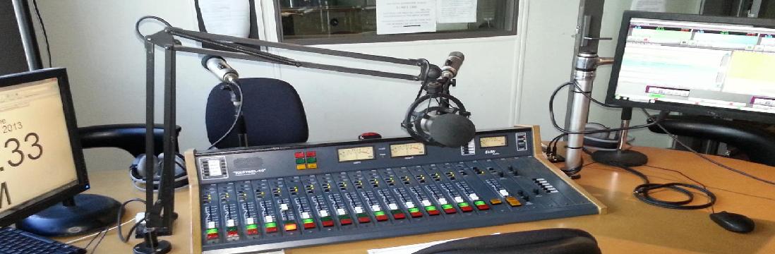 Flight Training – Radio Communication with ATC