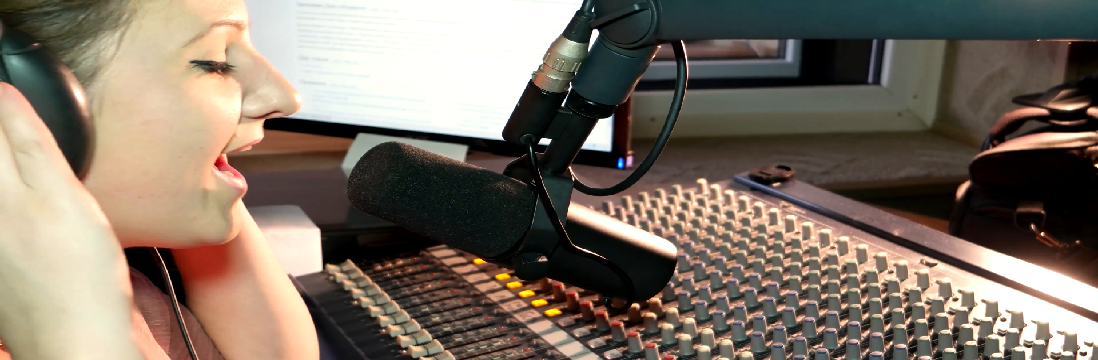The Digital Radio Station Part One – What's in a Digital Radio Studio?