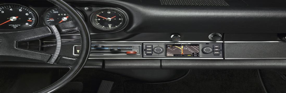Radio Navigation system MFD