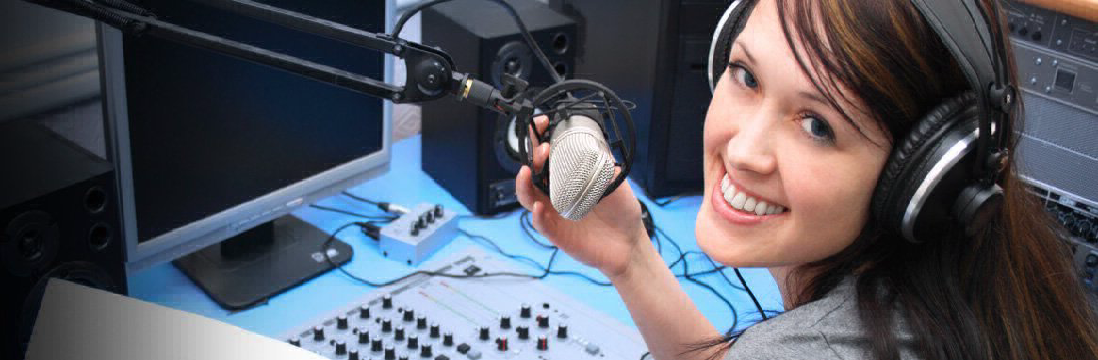 Introduction to Radio Broadcasting Solutions